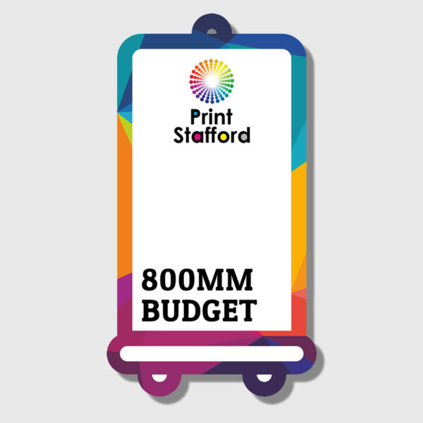800mm Roller Banners