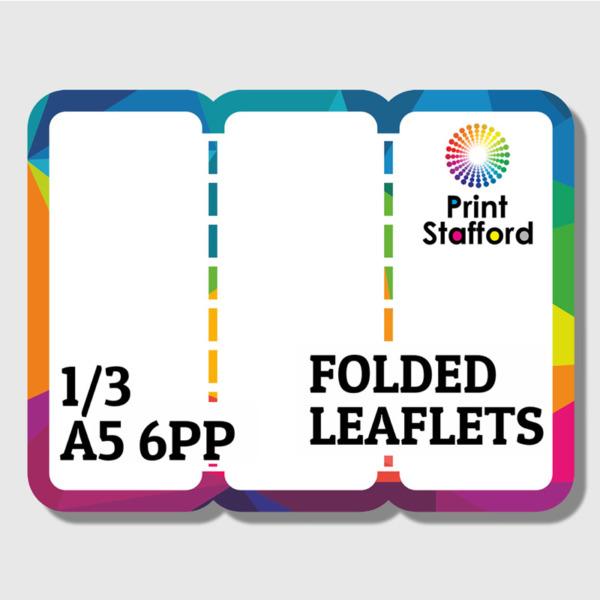 A5-folded-leaflets-flyers