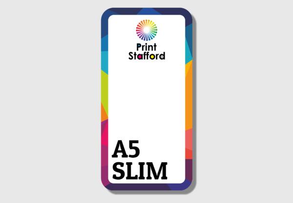 A5 Slim Leaflets & Flyers