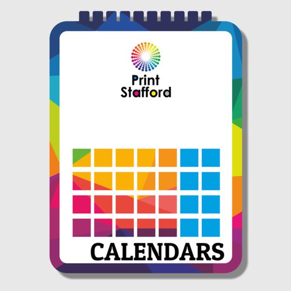 A4 Wall Calendars