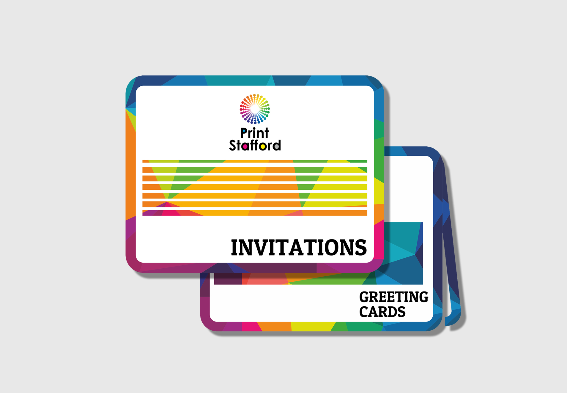Invitations & Greetings Cards