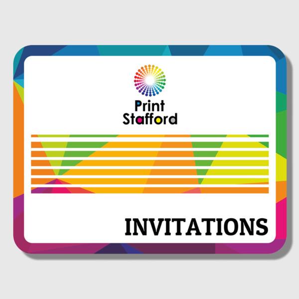 Invitations or Invites
