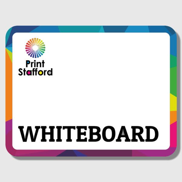 WHITE-BOARD Printing