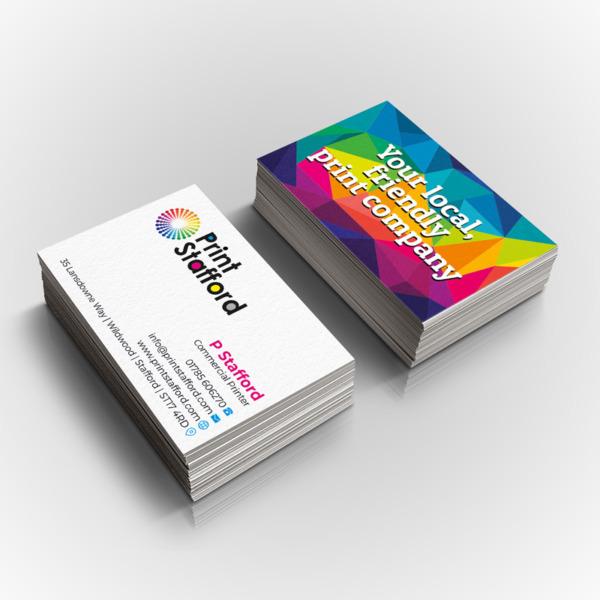 Premium Business Cards Printing