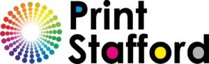 Print Stafford Logo
