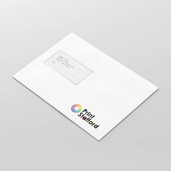 C4 Window Envelopes