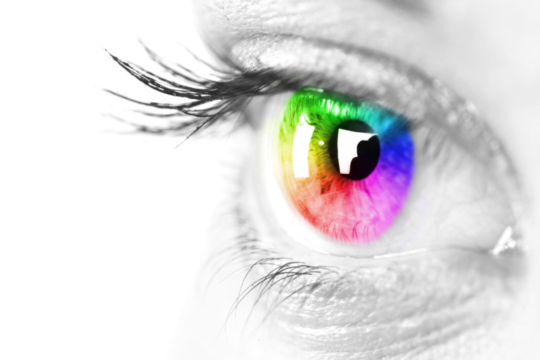 CMYK and RGB colour modes