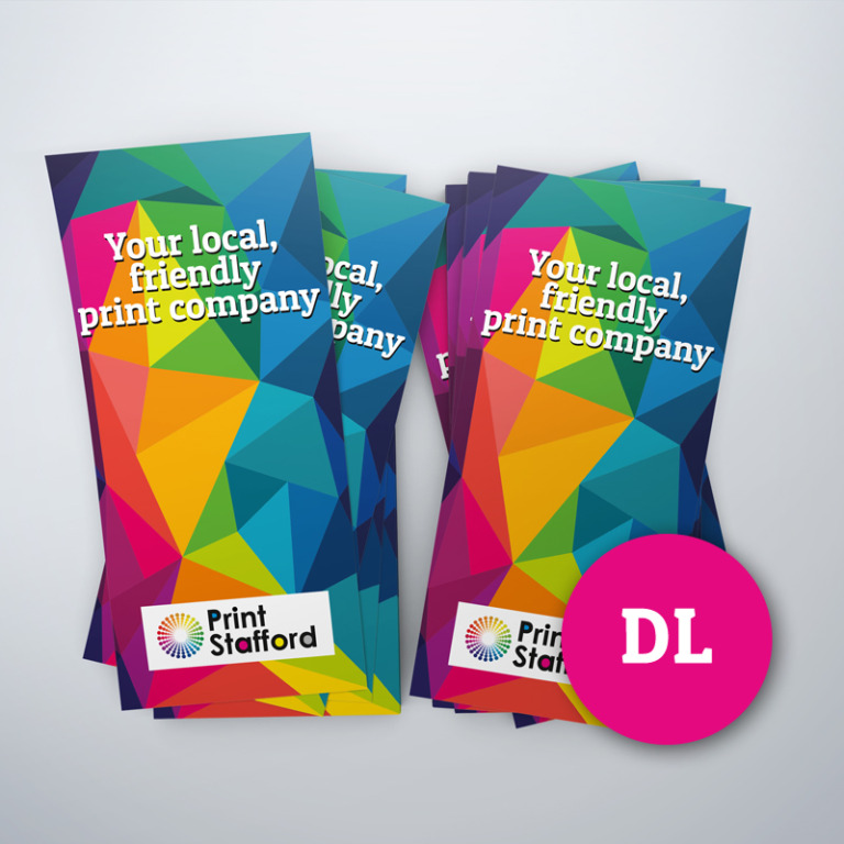 DL Laminated Leaflets