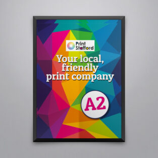 A2 Posters printing