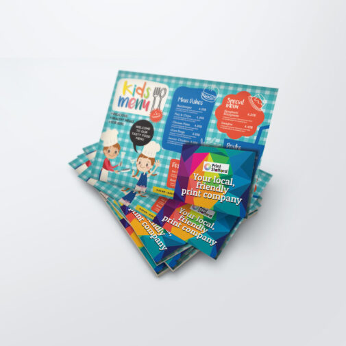 A4 Paper Placemats