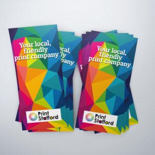 DL-Leaflets-printing